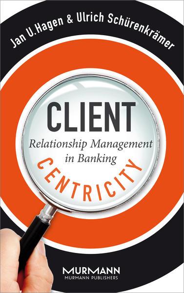 Client Centricity - Coverbild