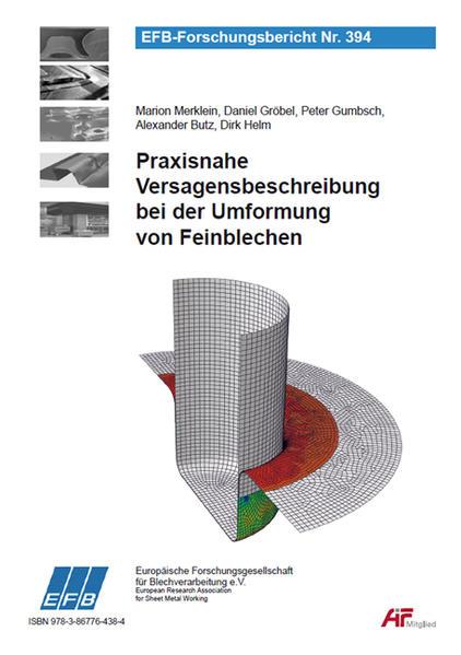 Verschleißverhalten von Guss- und Sondergusswerkstoffen beim Schneiden - Coverbild