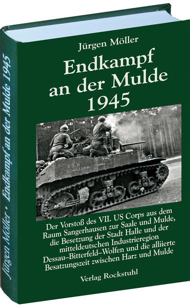 Epub Endkampf an der Mulde 1945 Herunterladen