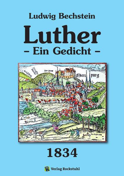 Luther - Ein Gedicht Laden Sie Das Kostenlose PDF Herunter