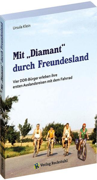 """Mit """"Diamant"""" durch Freundesland Laden Sie PDF-Ebooks Herunter"""