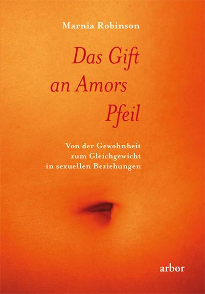 Das Gift an Amors Pfeil - Coverbild