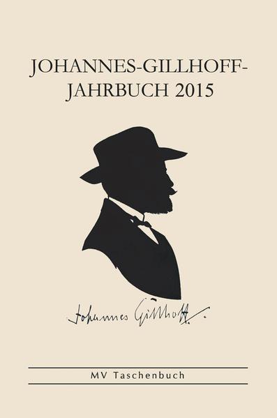 Johannes-Gillhoff-Jahrbuch 2015 PDF Kostenloser Download
