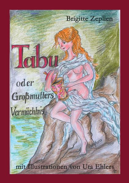 Tabu oder Großmutters Vermächtnis - Coverbild