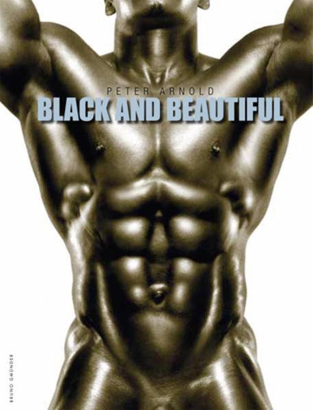 Black and Beautiful - Coverbild