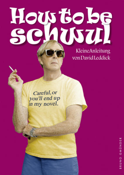 How to be Schwul PDF Download
