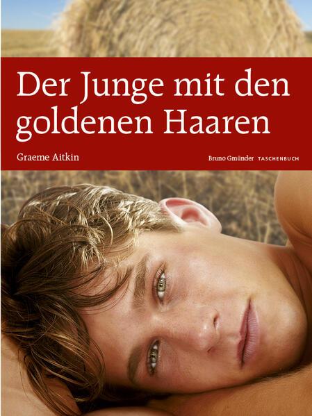 Der Junge mit den goldenen Haaren - Coverbild