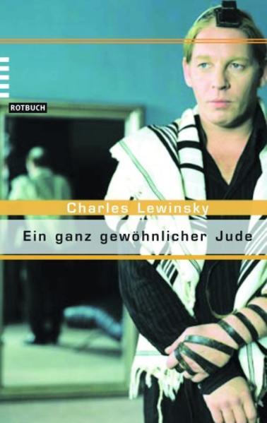 Ein ganz gewöhnlicher Jude PDF Jetzt Herunterladen