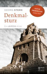 Denkmalsturz Cover