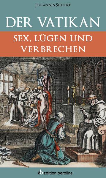 Der Vatikan - Coverbild