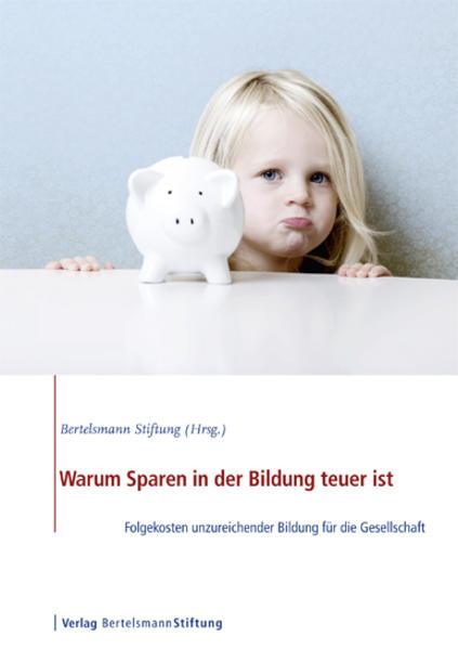 Warum Sparen in der Bildung teuer ist PDF Herunterladen