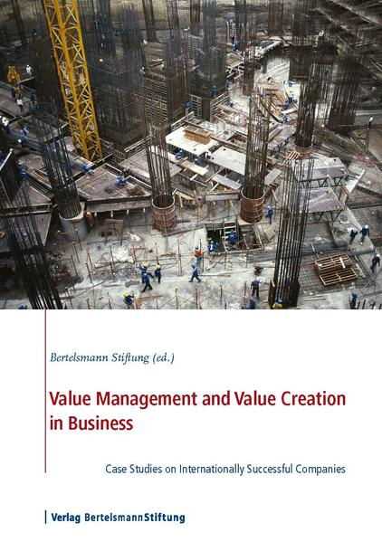 Values Management and Value Creation in Business Epub Free Herunterladen