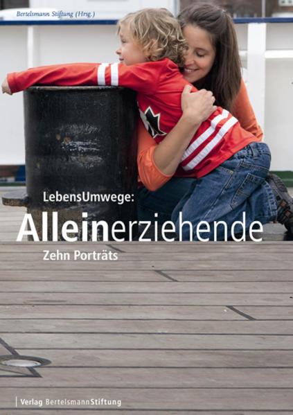 LebensUmwege: Alleinerziehende - Coverbild
