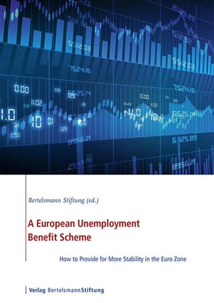 A European Unemployment Benefit Scheme - Coverbild