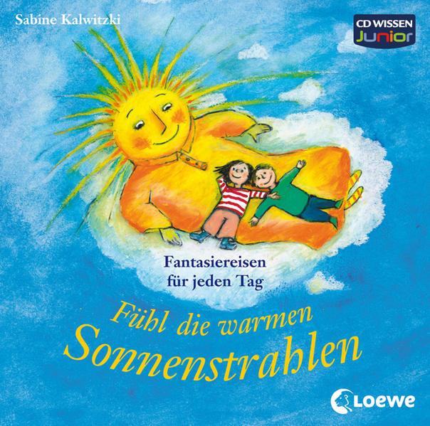 Kostenloser Download CD WISSEN Junior - Fühl die warmen Sonnenstrahlen Epub