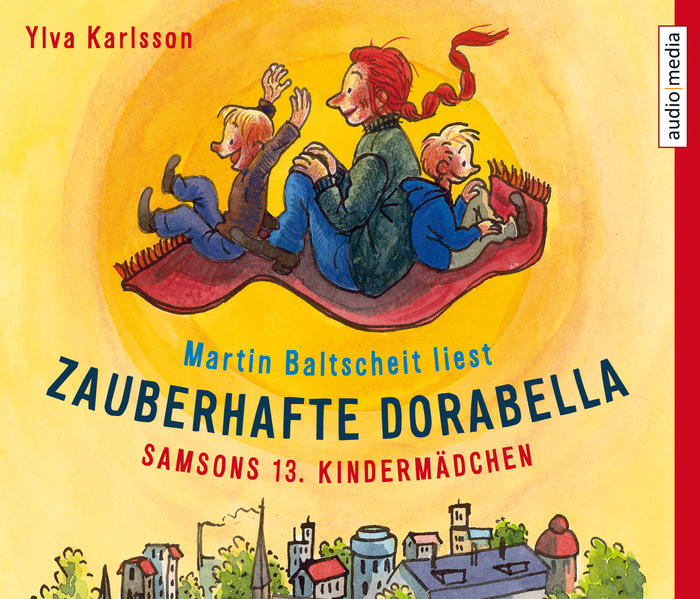 Zauberhafte Dorabella - Coverbild