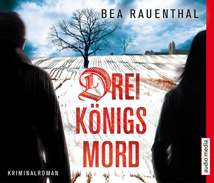 Dreikönigsmord - Coverbild