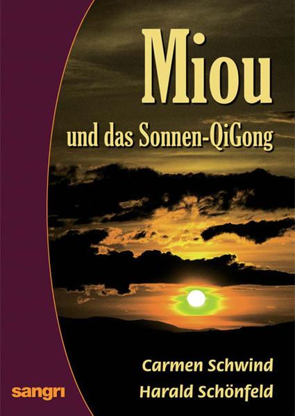 Miou und das Sonnen-QiGong - Coverbild
