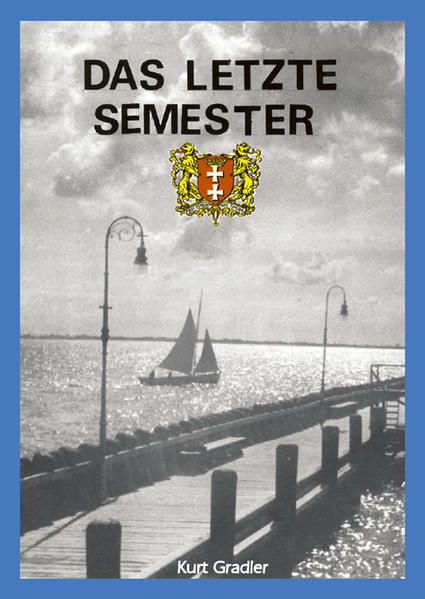 Das letzte Semester - Coverbild