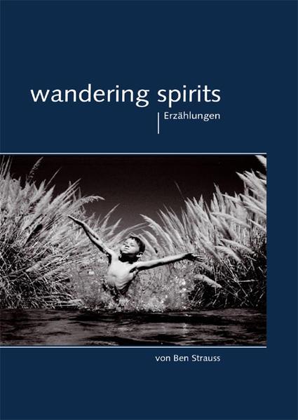 wandering spirits - Coverbild