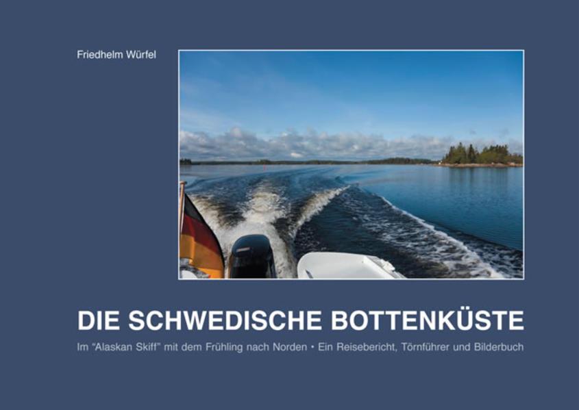 Die Schwedische Bottenküste - Coverbild