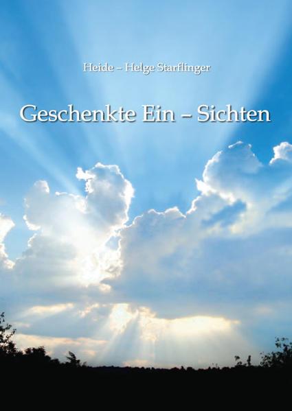 Geschenkte Ein-Sichten - Coverbild