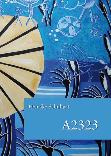 A2323 - Coverbild
