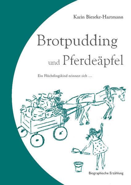 Brotpudding und Pferdeäpfel - Coverbild