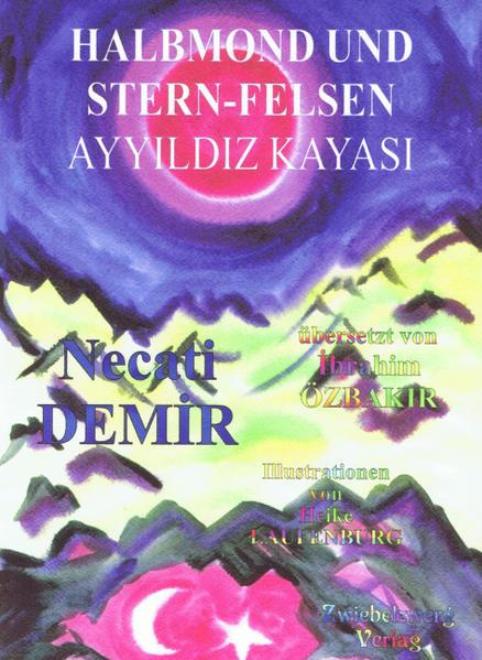 Halbmond und Stern-Felsen - Coverbild