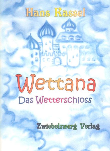 Wettana - Coverbild