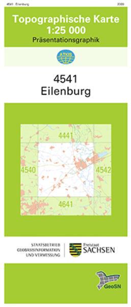 Eilenburg (4541) - Coverbild