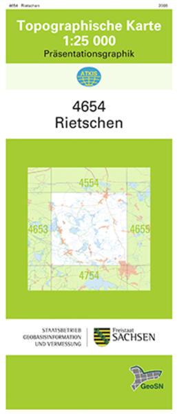 Rietschen (4654) - Coverbild