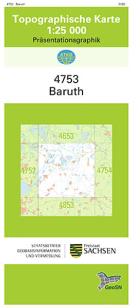 Baruth (4753) - Coverbild