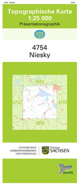 Niesky (4754) - Coverbild