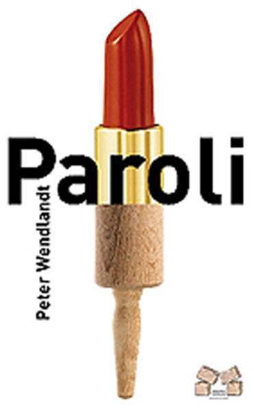 Paroli - Coverbild