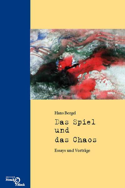 Das Spiel und das Chaos - Coverbild