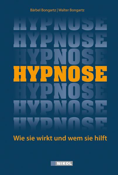 Hypnose - Coverbild