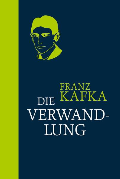 Kafka: Die Verwandlung (Nikol Classics) - Coverbild