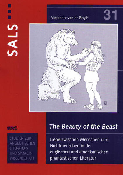 The Beauty of the Beast - Coverbild