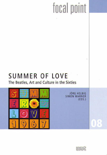 Summer of Love - Coverbild