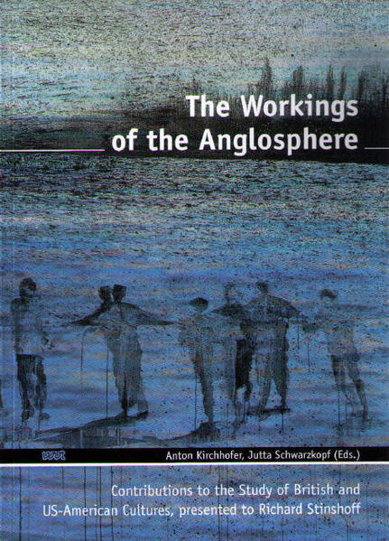 The Workings of the Anglosphere - Coverbild