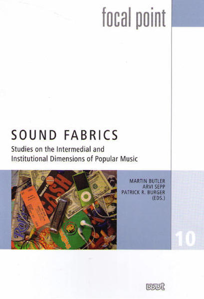 Sound Fabrics - Coverbild