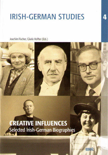 Creative Influences - Coverbild