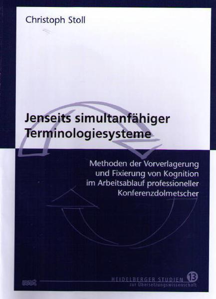Jenseits simultanfähiger Terminologiesysteme - Coverbild