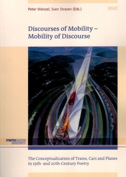 Discourses of Mobility - Mobility of Discourse - Coverbild