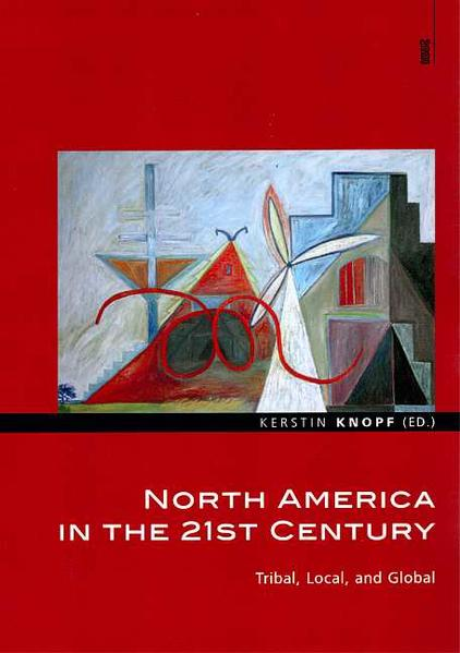 North America in the 21st Century - Coverbild