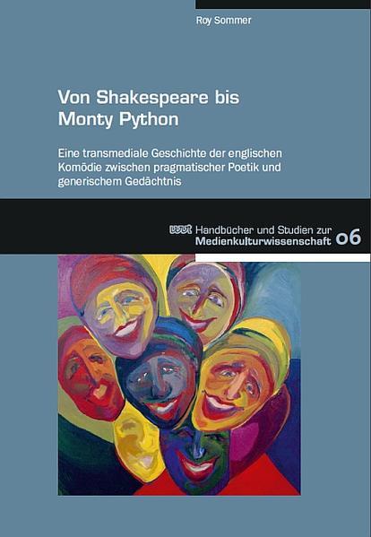 Von Shakespeare bis Monty Python - Coverbild
