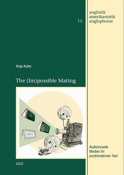 The (Im)possible Mating - Coverbild