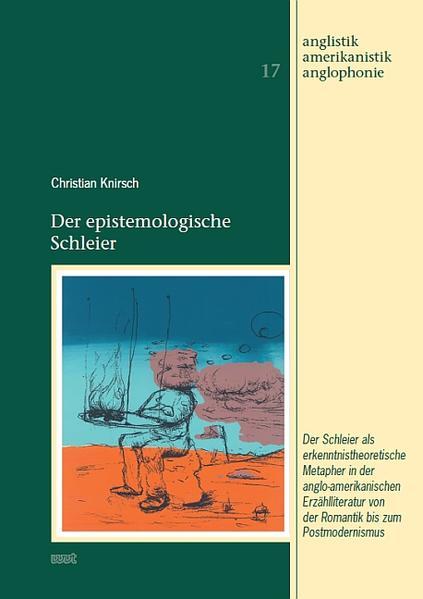 Der epistemologische Schleier - Coverbild