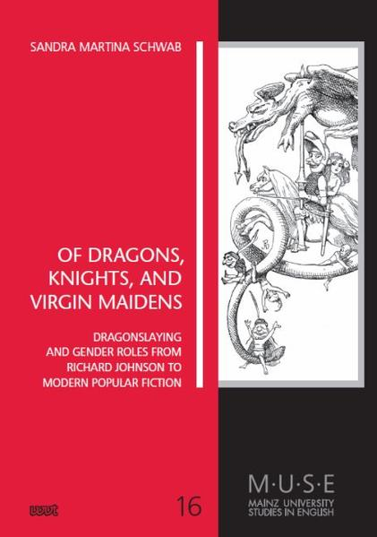 Of Dragons, Knights, and Virgin Maidens - Coverbild